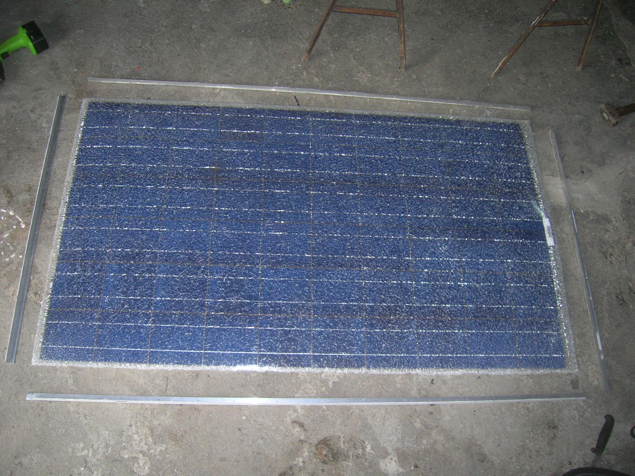 Schema Elettrico Regolatore Di Carica Per Pannelli Solari : Sunix a pannello solare regolatore di carica intelligente